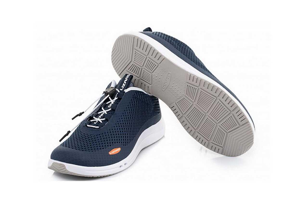 обувь для яхты фото