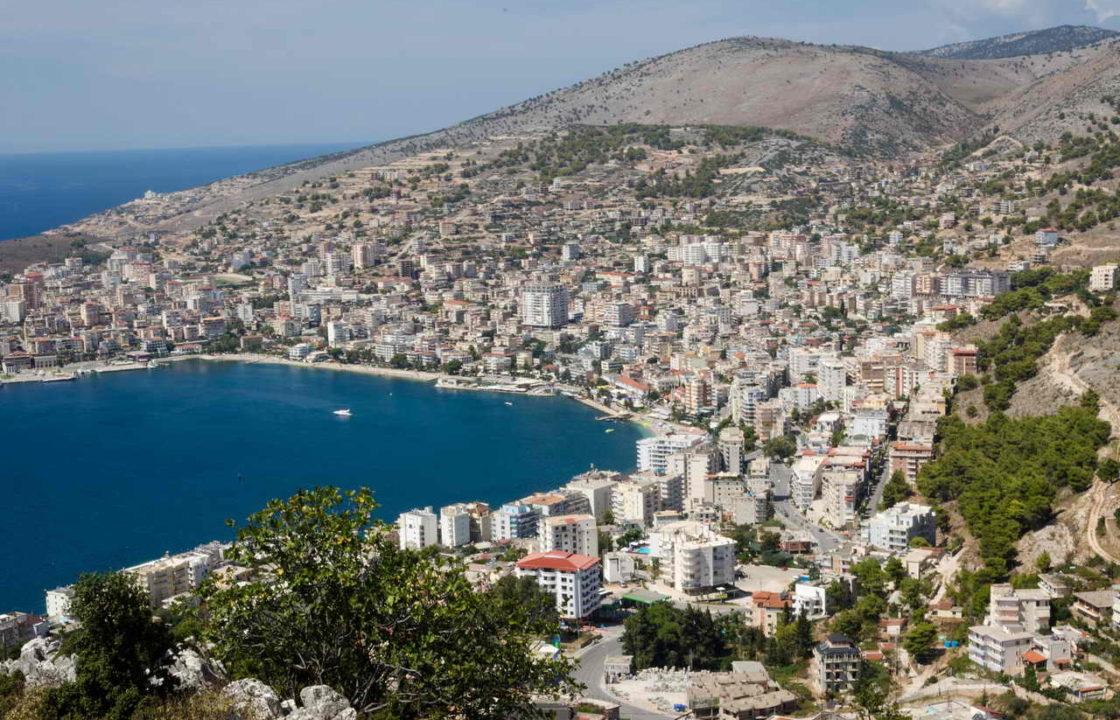 тур на яхте в Албанию фото