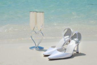 свадьба на яхте фото