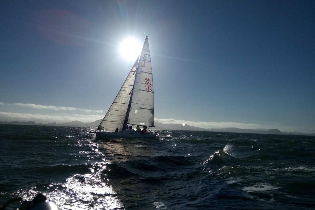 погода в море