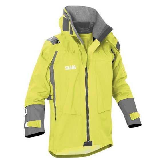 куртка для яхтинга фото