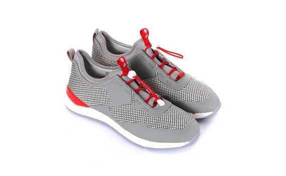 кроссовки для яхты